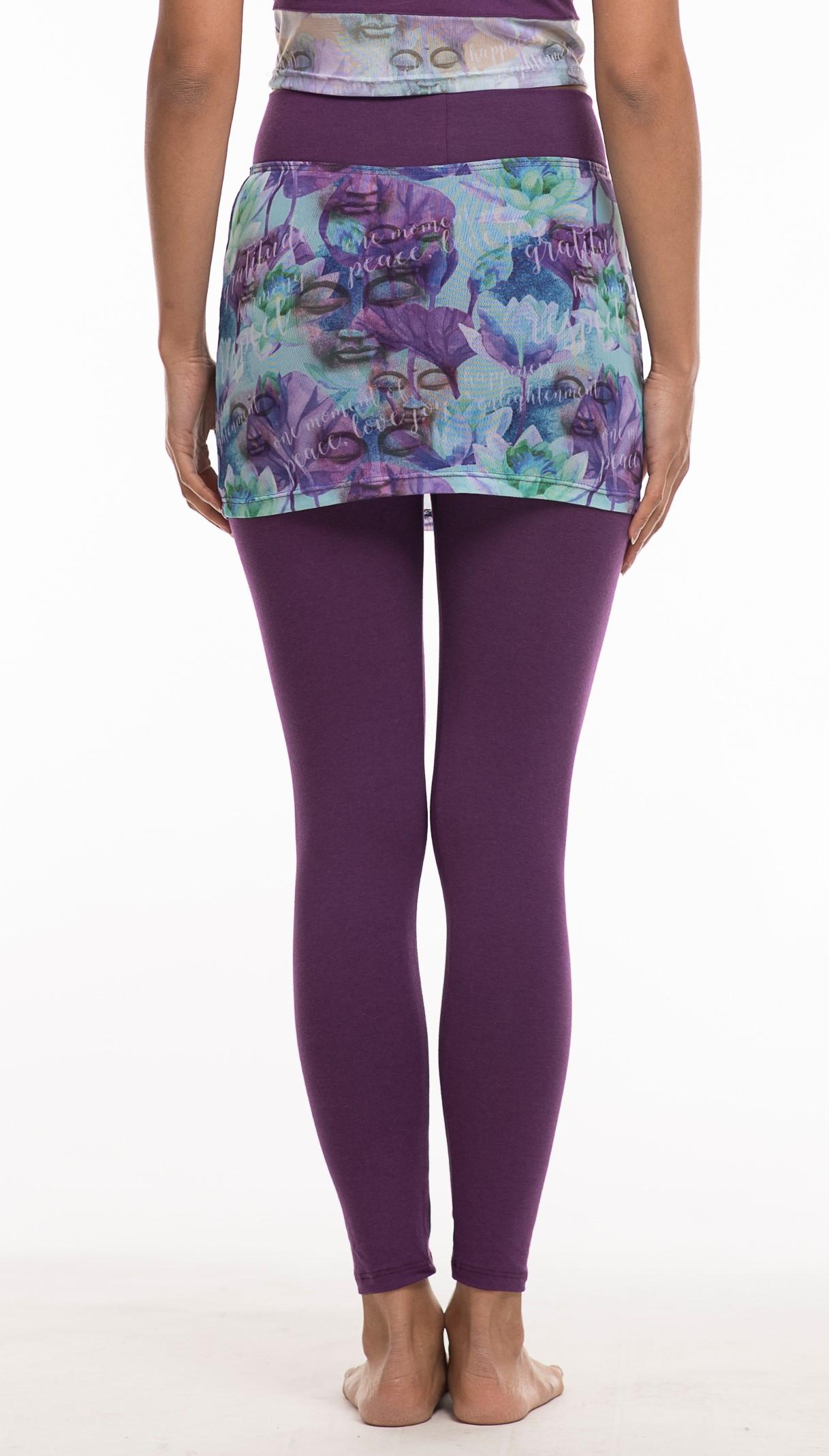 Pants – Style 203 – back