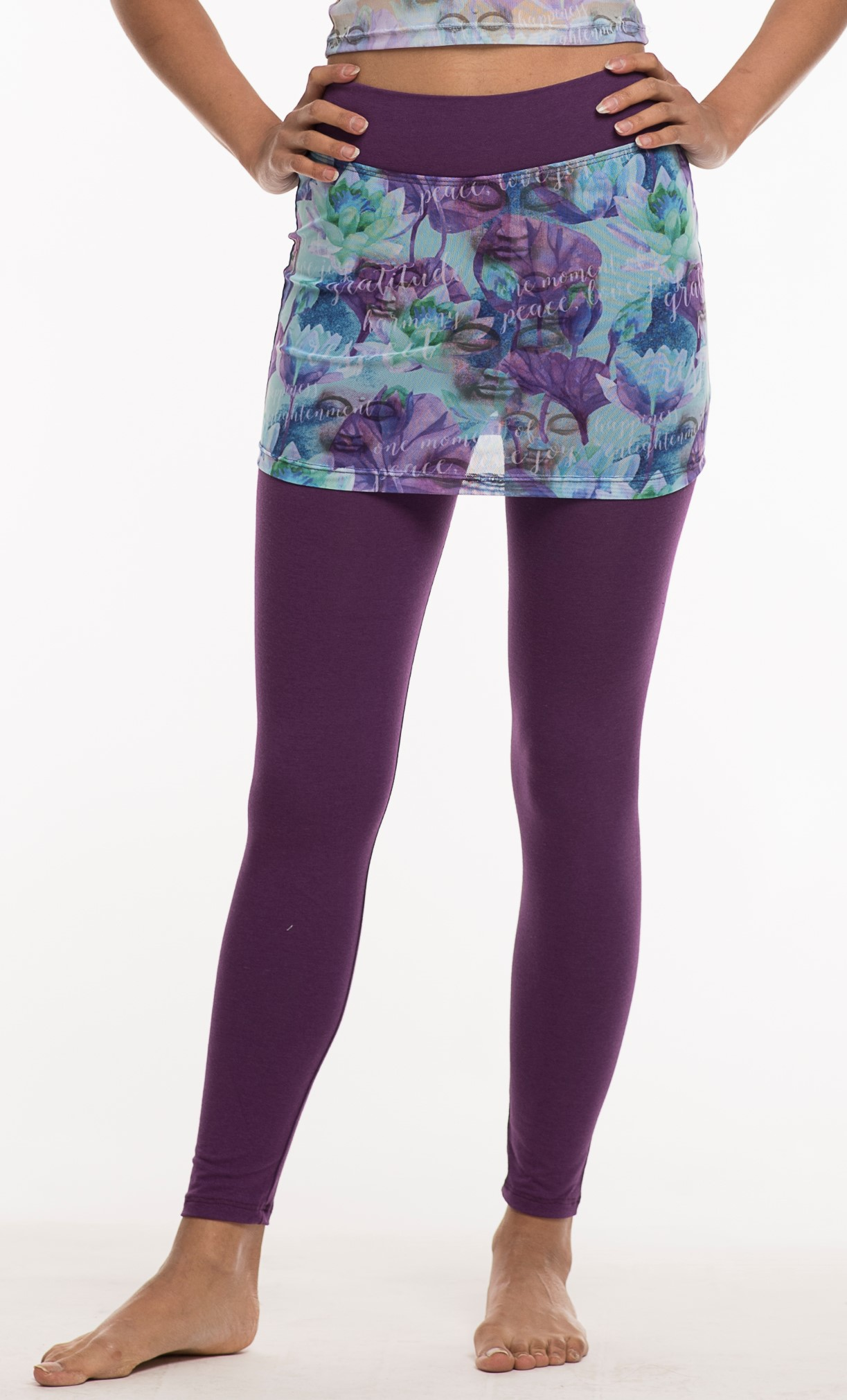 Pants – Style 203 – front