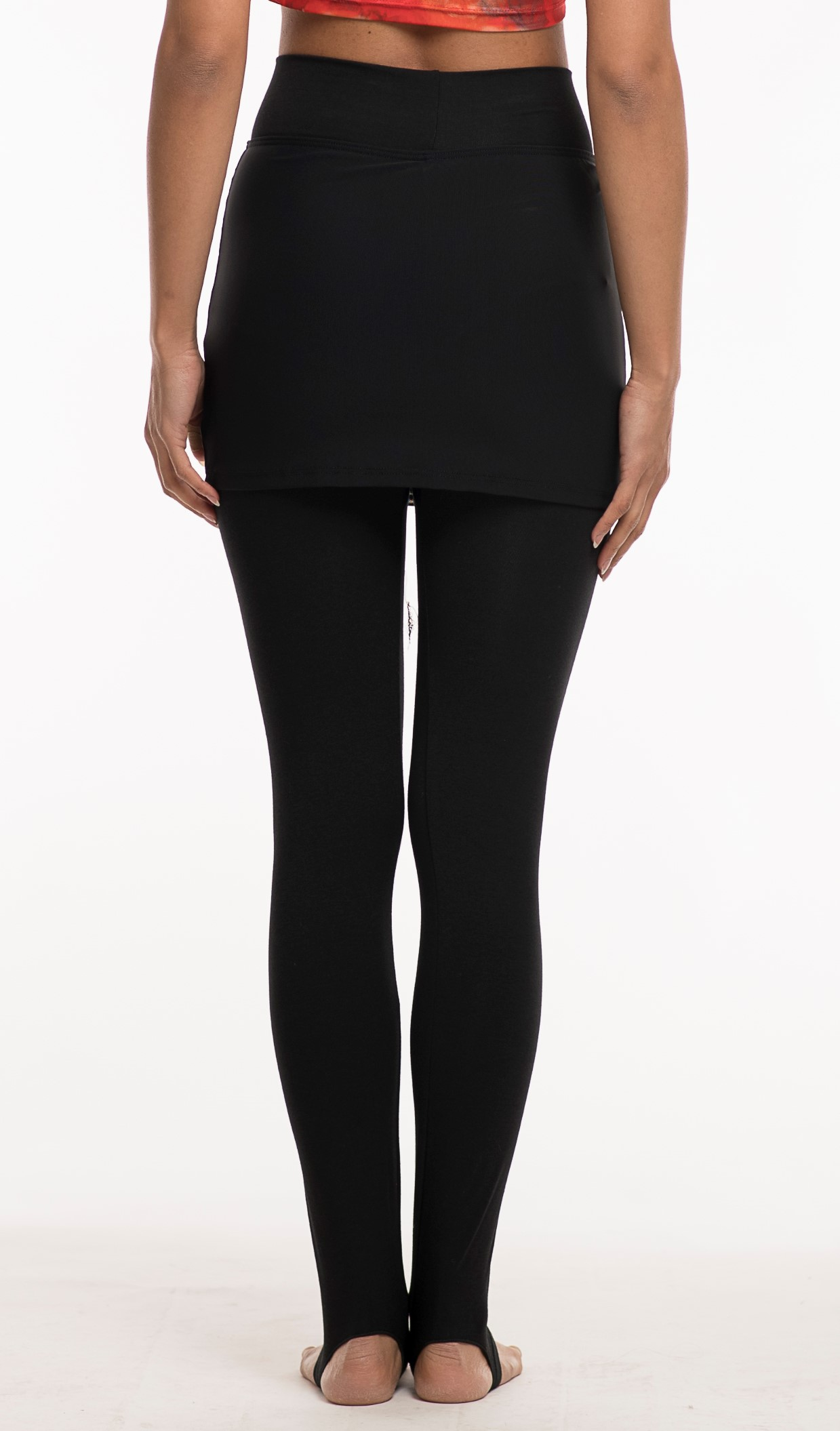 Pants Style 302 – back