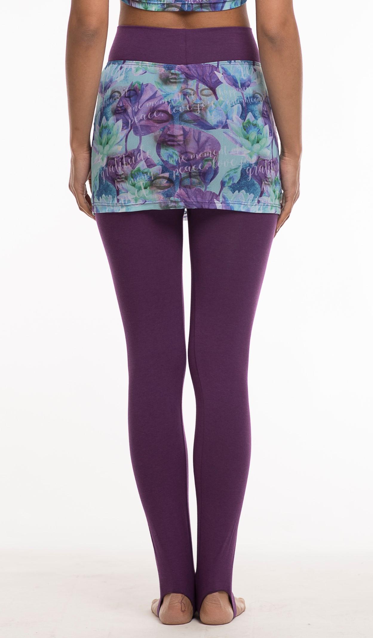 Pants – Style 303 – back
