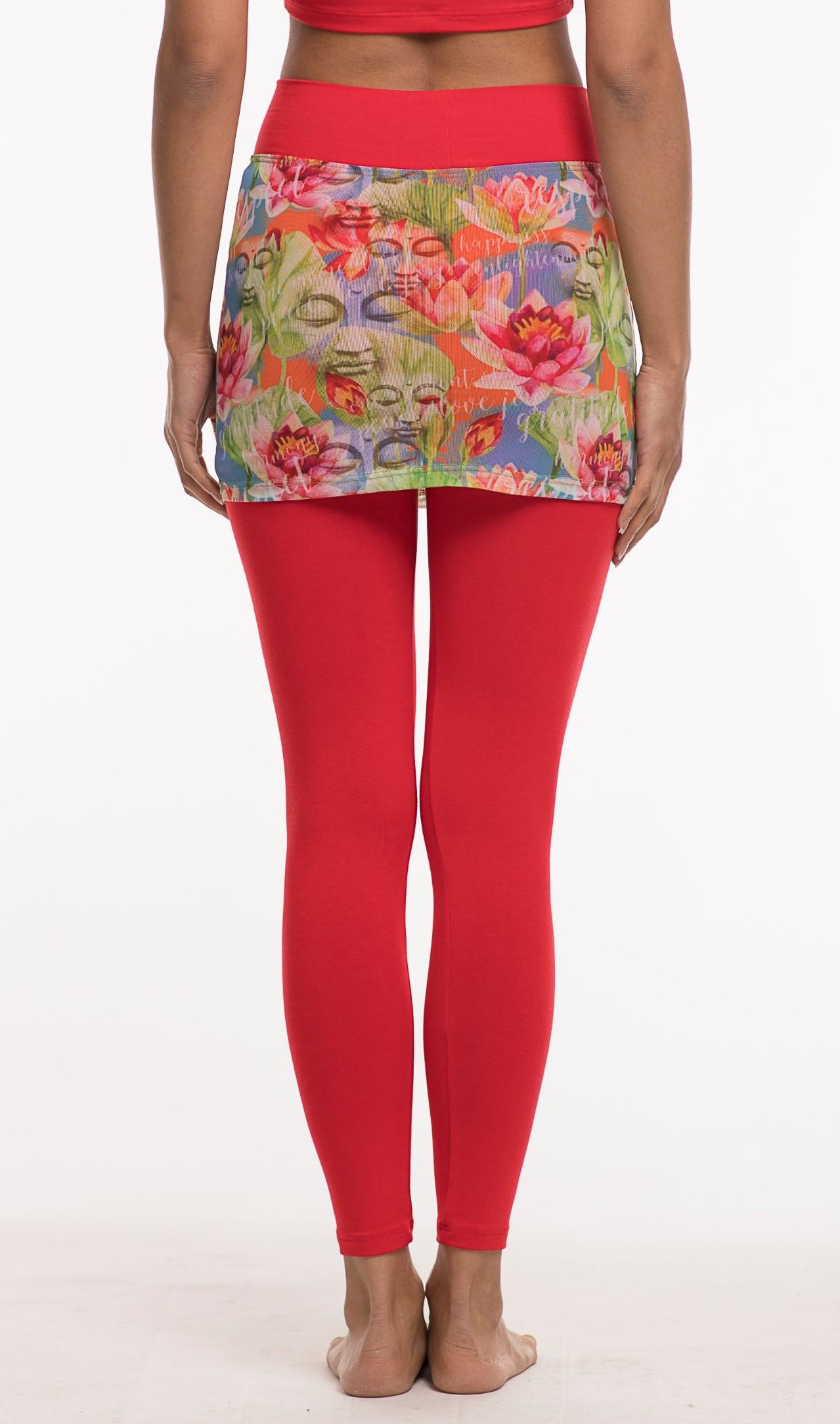 Pants style 201 – back