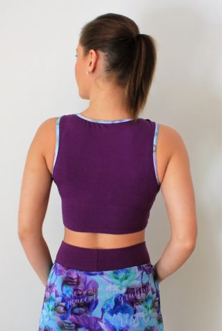 Top style 503 back