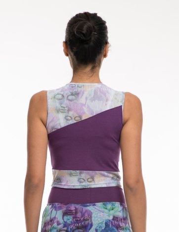 Tops – Style 403 – back