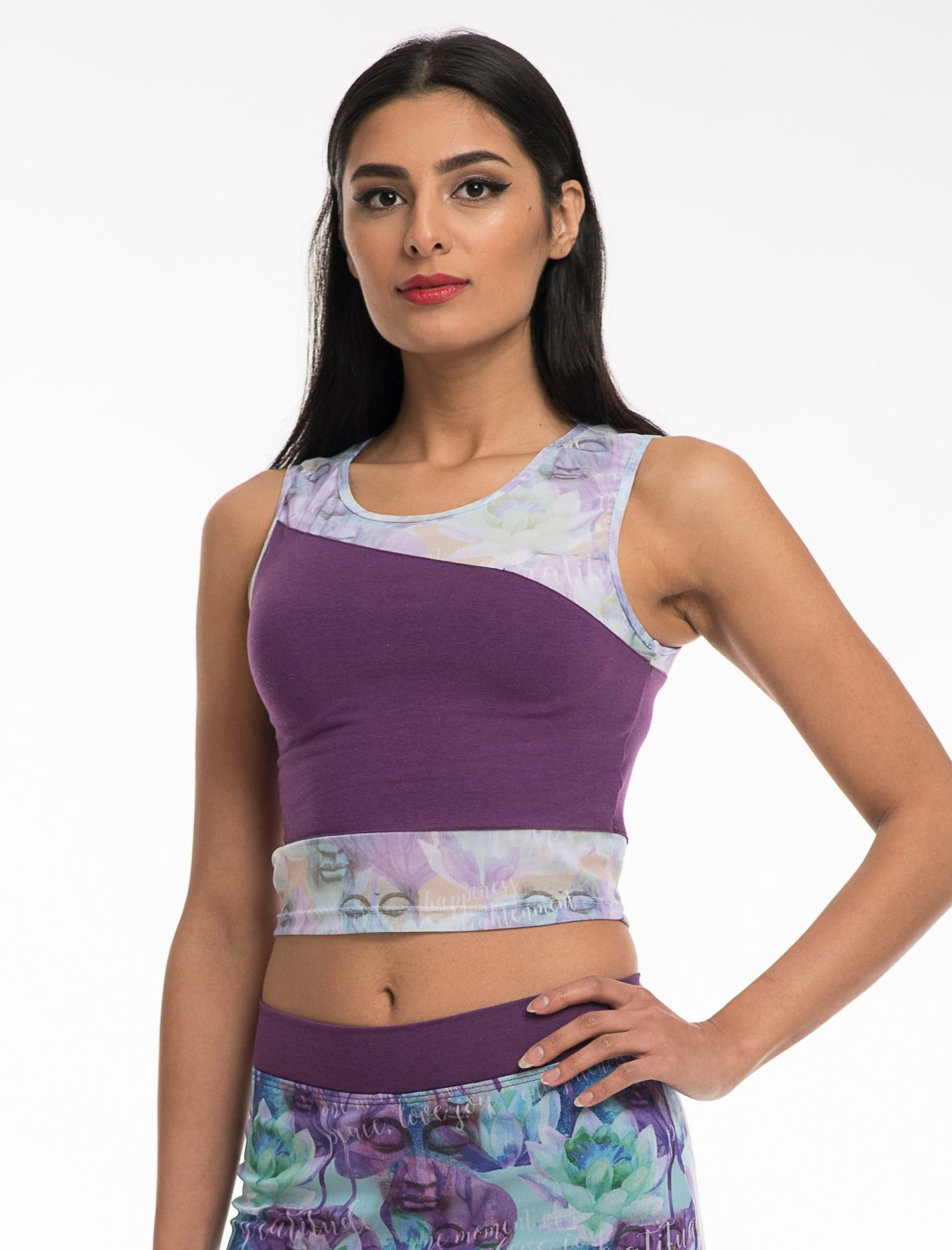 Tops – Style 403 – front