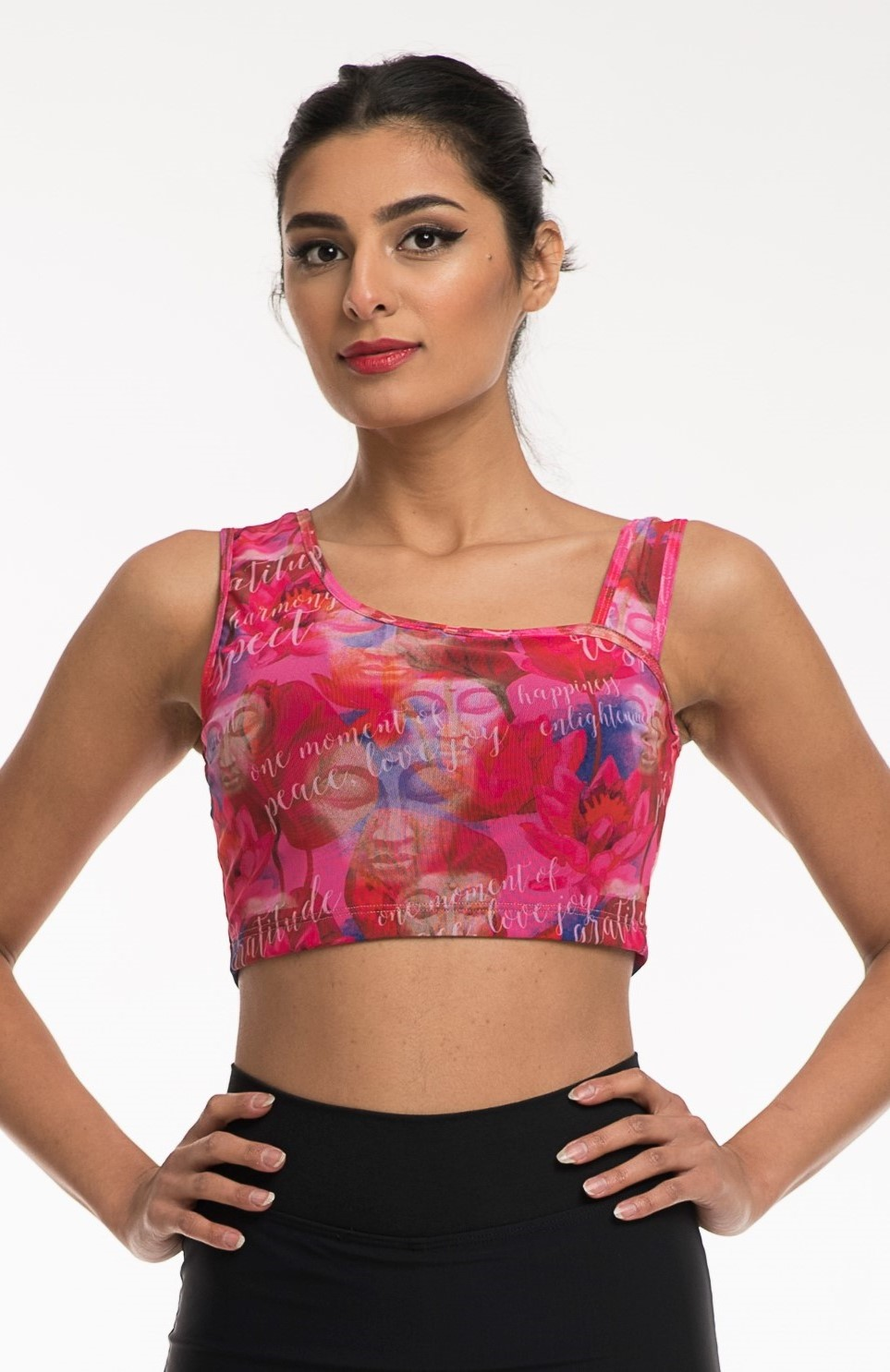 Tops – Style 602 – front